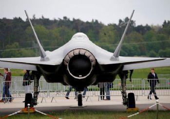 F-35 pilotları bugün dönüyor!