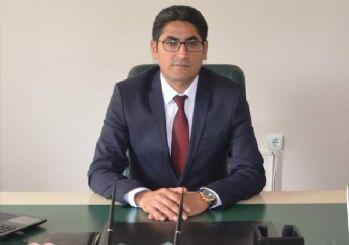 Konya'da belediye başkan yardımcısına silahlı saldırı