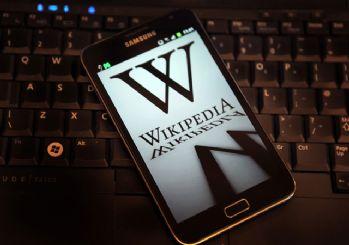 Bakanlıktan Wikipedia açıklaması: Yasağın kalkması için içerikleri silin