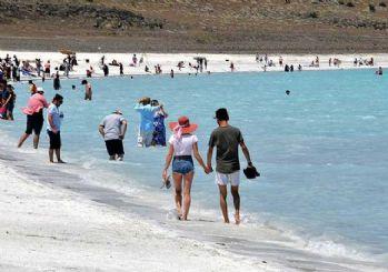 Kurum'dan 'Salda Gölü' açıklaması