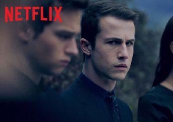 Ölmek İçin On Üç Sebep dizisinin 3. sezon fragmanı yayınlandı!