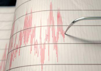 Endonezya'da deprem! Ardından tsunami uyarısı...