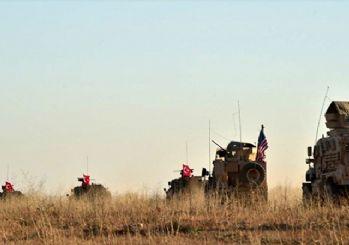 ABD'den Türkiye'ye 'güvenli bölge' ziyareti