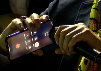 Yıldırım'ın Erdoğan'ı telefonuna nasıl kaydettiği ortaya çıktı