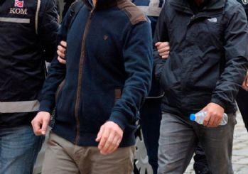 Adana merkezli FETÖ operasyonunda 41 gözaltı kararı