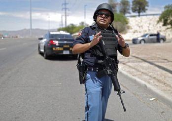 ABD'de AVM'ye silahlı saldırı: 20 kişi hayatını kaybetti