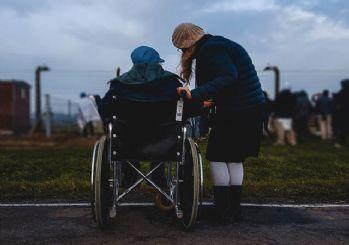 Engellilere evde bakım aylığı erken ödenecek!