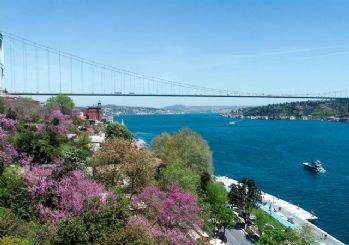 İstanbul'da sıcaklık 31 dereceye çıkacak!