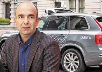 Firari FETÖ'cü Uber'de çalışıyor!