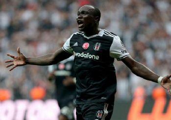 Beşiktaş'tan forvet atağı: Aboubakar!