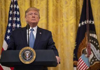 Trump'ın idam cezası önerisi