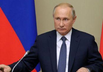 Putin: Yeni füze geliştirmek zorunda kalabiliriz