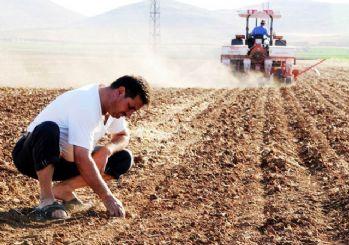 Çiftçiye destek ödemesi başlıyor!