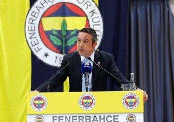 Ali Koç'tan transfer gündemine ilişkin açıklama