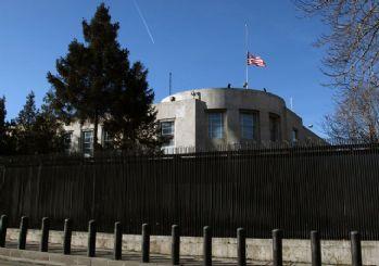 ABD Büyükelçiliğinden güvenli bölge açıklaması