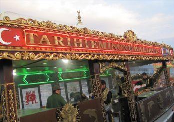 Tarihi Eminönü Balıkçısı'nda darp' iddiasına 8 gözaltı