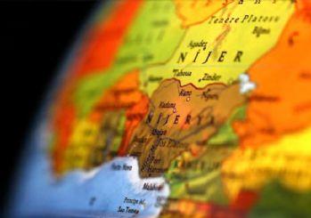 Nijerya'da kaçırılan 10 Türk gemici serbest kaldı
