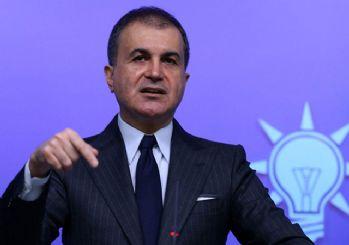 AK Parti Sözcüsü Çelik: Türkiye'yi bütün dünya takdir ediyor, CHP eleştiriyor