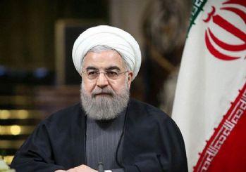 İran'dan ABD'ye uyarı: Tutumunu düzelt!