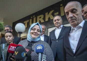 Hükümet ile Türk-İş zamda uzlaştı