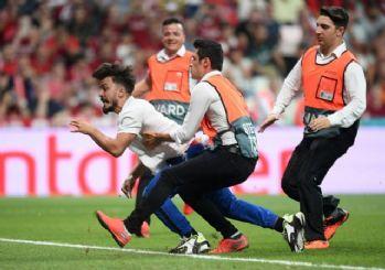 Süper Kupa maçında Youtuber rezilliği! Fester Abdü kimdir?