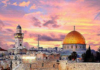 Türkiye'den İsrail'e Mescid-i Aksa tepkisi!