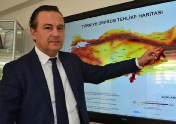 'Marmara Denizi'ndeki fayı 7 gün, 24 saat izliyoruz'