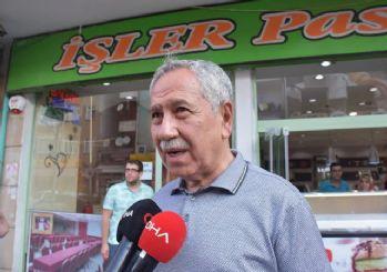 Bülent Arınç'tan yeni parti açıklaması: Yaptıkları yanlış