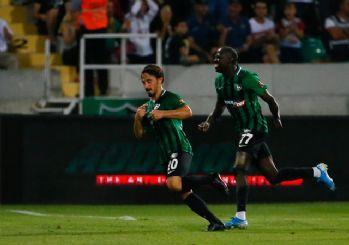 Galatasaray, Denizli'de kaybetti