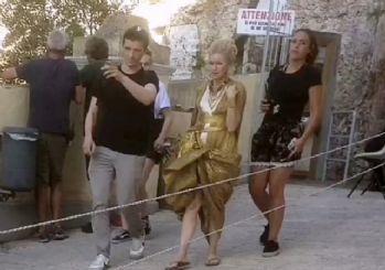 Naomi Watts'lı Game of Thrones'tan ilk görüntü