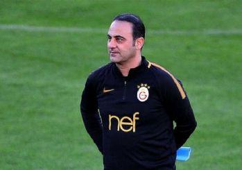 Hasan Şaş, Galatasaray'daki görevinden istifa etti