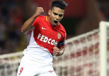 Radamel Falcao: Cimbom'un oyuncusuyum!