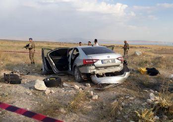 Kültür Bakan Yardımcısı Haluk Dursun kazada hayatını kaybetti