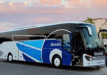 Türkiye'nin ilk otobüs firmasıydı: Kamil Koç satılıyor!