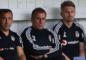 Beşiktaş yardımcı antrenörü Orhan Ak istifa etti!