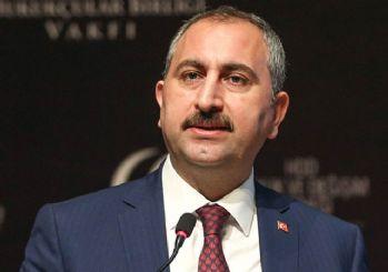 Bakan Gül'den Emine Bulut cinayetine ilişkin açıklama: Caniye hak ettiği ceza verilecek!