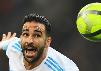 Fenerbahçe'den transfer açıklaması: Adil Rami Türkiye'ye geliyor!