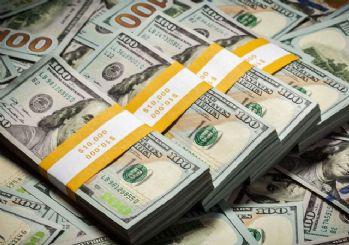 Dolar yükselişte!