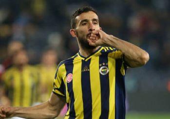 Mehmet Topal Başakşehir'de!