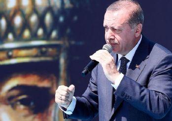 Erdoğan'dan Kılıçdaroğlu'na: Sen bu işleri anlamazsın!
