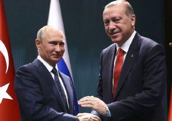 Kremlin'den İdlib açıklaması: Putin militan saldırıları nedeniyle kaygılı