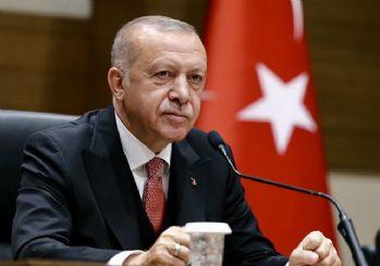 Erdoğan: Kara birlikleri yakında Suriye'de