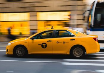 Taksiye yüzde 25 zam!