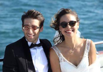 Seda Türkmen ve Bora Akkaş boşanıyor