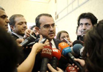 Sadullah Ergin, AK Parti'den istifa etti