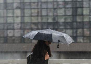 Doğu Karadeniz'e yağış uyarısı!