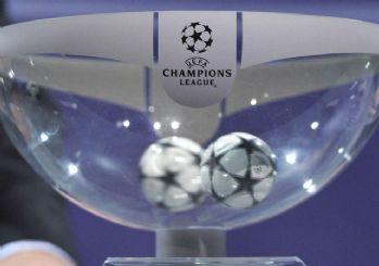 Şampiyonlar Ligi'nde grup kuraları: Galatasaray 4. torbada