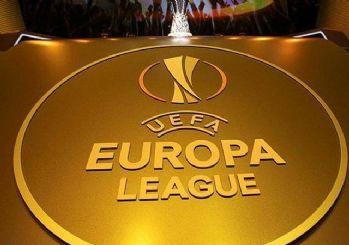 Avrupa Ligi'ndeki temsilcilerimizin rakipleri belli oldu!
