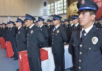 Polis Akademisi Başkanlığı: 2 bin 500 polis adayı alınacak