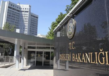 Dışişleri'nden Türk vatandaşlara Dorian uyarısı